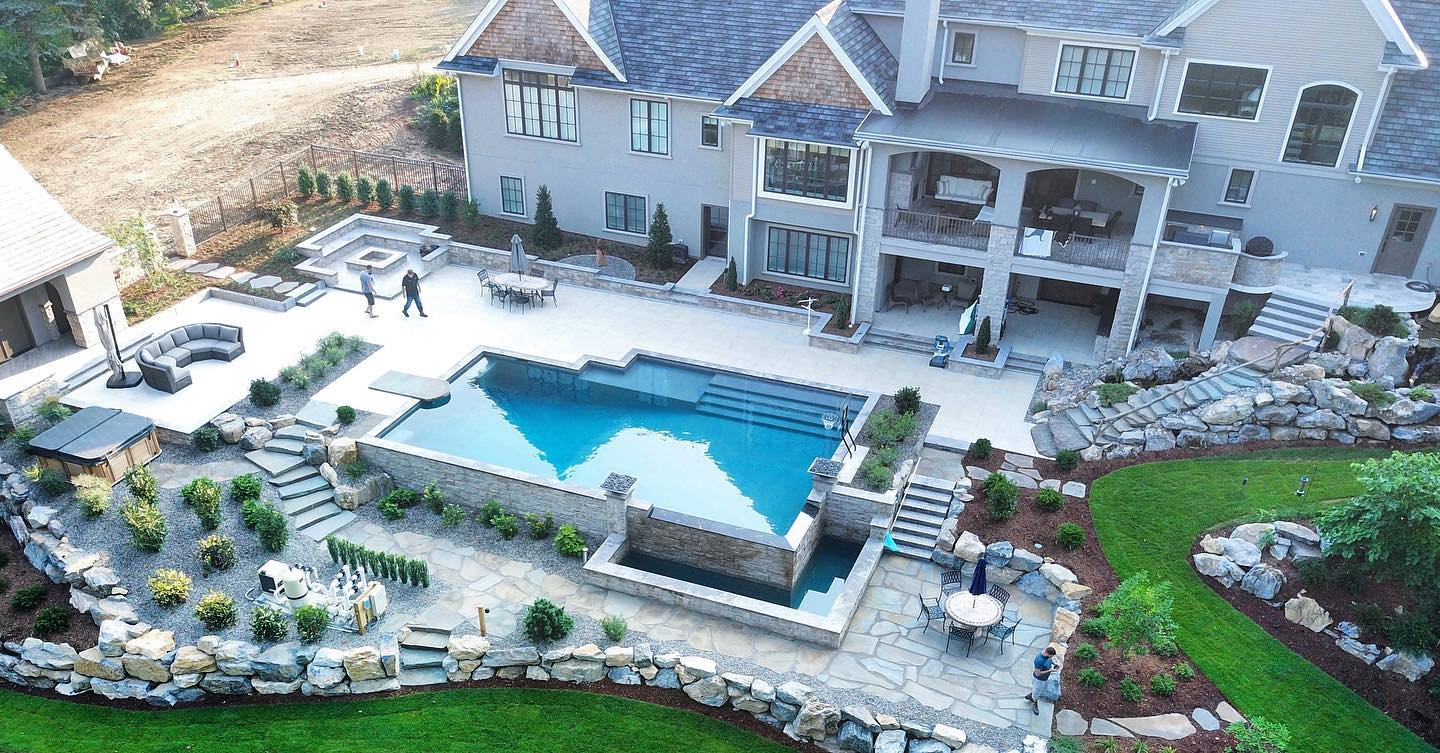 The Most EPIC Backyard Ever!