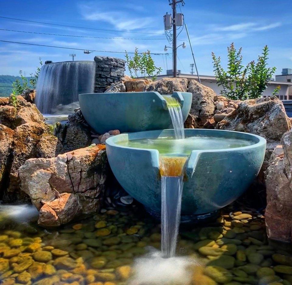 waterfalls-fountain